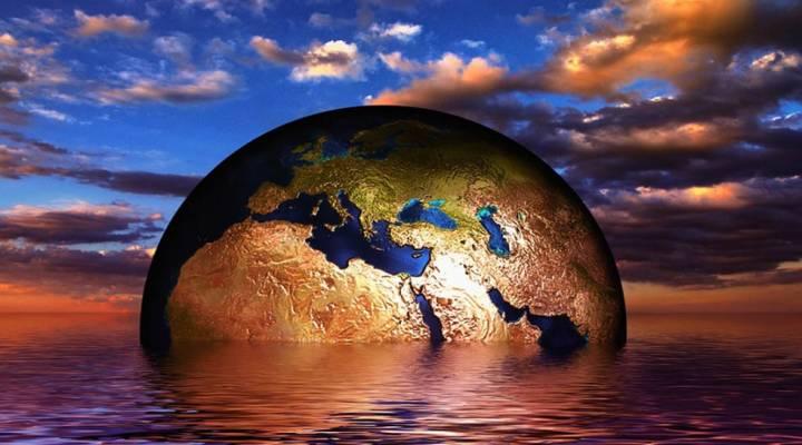 İklim Değişiklikleri Ve Doğal Afetlerin Sektöre Doğrudan Veya Dolaylı Etkileri