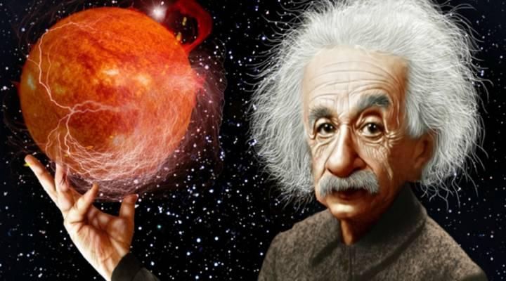 """Emlak Sektöründeki Sorunları Çözebilmek İçin """"Einstein Gibi Düşünmek"""""""