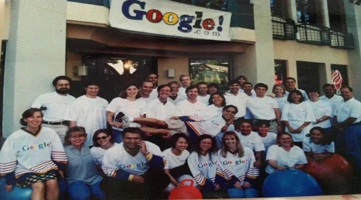 Sektörünüzde Başarılı Bir Şirket Olmak İçin Okuyun: Google Olsa Ne Yapardı?