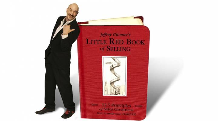 Haftanın Kitabı: 'Satışın Küçük Kırmızı Kitabı'ndan Bir Satış Uzmanı Olmak İçin 12.5 Kural