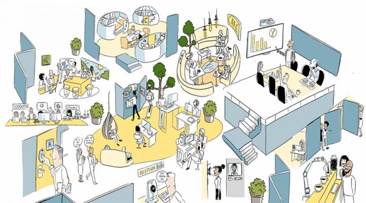 21. Yüzyılın Yeni Model Emlak Ofislerinden Biri Olabilecek misiniz?