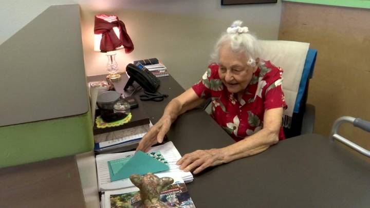 Emlak Sektöründeki En Yaşlı Kişiyle Tanışmak İster Misiniz?