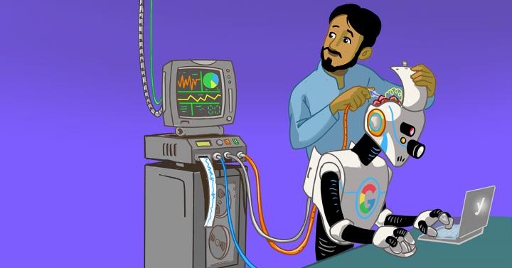 Google Duplex Bot ve Emlak Sektörüne Girişi