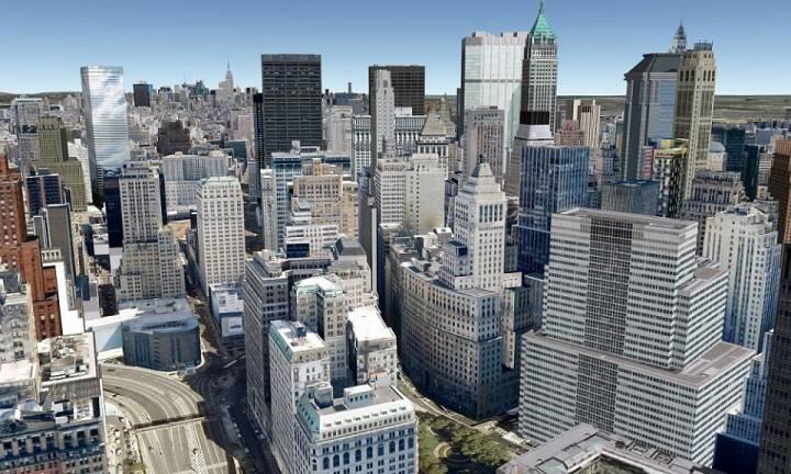 Nihayet; Google Earth Pro Sürümü Ücretsiz Oldu!