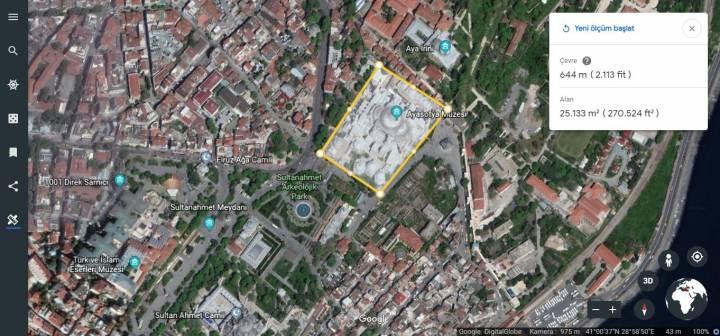 Google Earth 3D Teknolojisinin Emlak Sektörüne Getireceği Yeniliklere Hazır mısınız?