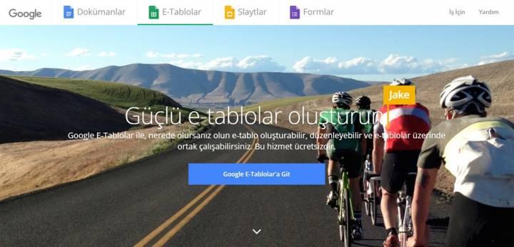Emlak Ofisleri İçin 7 Google Sayfa Şablonu
