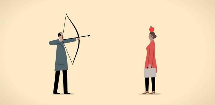 Test: Müşterilerinizin Gözünde Ne kadar Güvenilirsiniz?