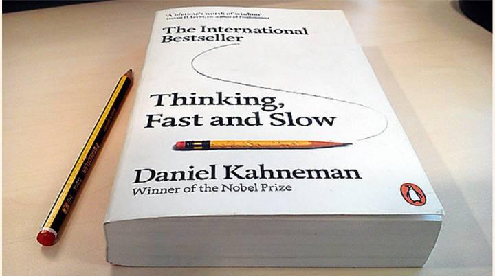 """Gayrimenkul Danışmanlarının """"Hızlı ve Yavaş Düşünmek"""" Kitabından Öğreneceği Çok Şey Var"""