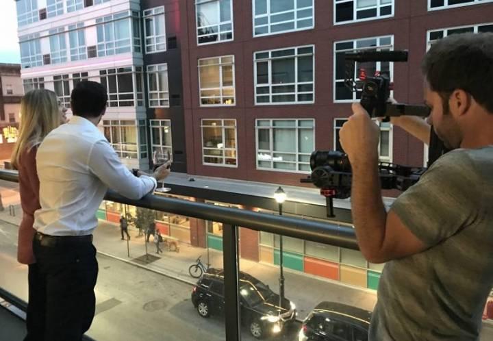 Home Jab: Film Tadında Ev Tanıtım Videoları