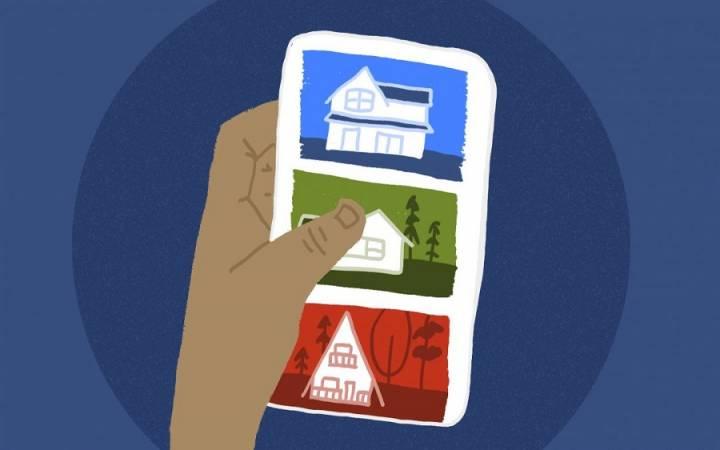 İBuyer: Bir Danışmanla Çalışmak mı Yoksa Online Platformlar Aracılığıyla Satış Yapmak mı?