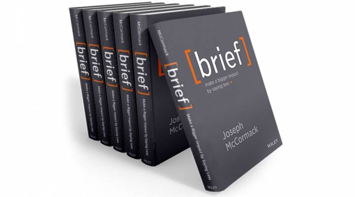 Mesajınızı En Etkili Şekilde Müşteriye İletmek İçin: Kısa ve Öz Kitabı