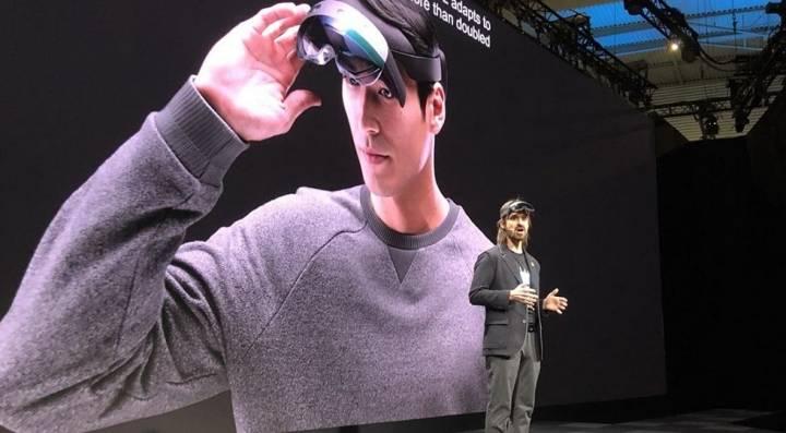 Her Şey Sil Baştan: Emlak Endüstrisinin Dijital Dönüşümü HoloLens 2 İle Başlıyor