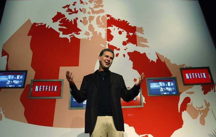 Uzaktan Çalışma Modeline İyi Bir Örnek: Netflix'in CEO'su Ofise Uğramıyor!