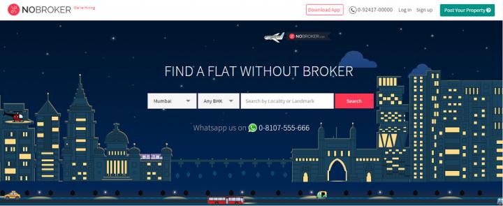 NoBroker'ın Yeni Reklamı, Aracılardan Kurtulmanın Mümkün Olduğunu Vurguluyor