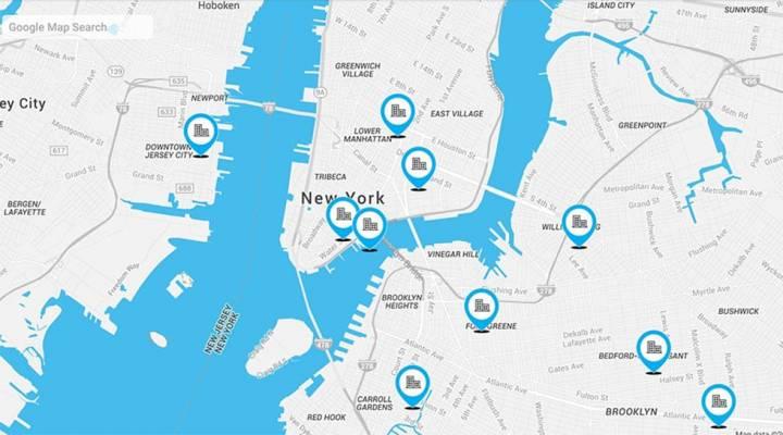Emlak Özellik Haritaları İle Müşterilerinizi Etkileyin