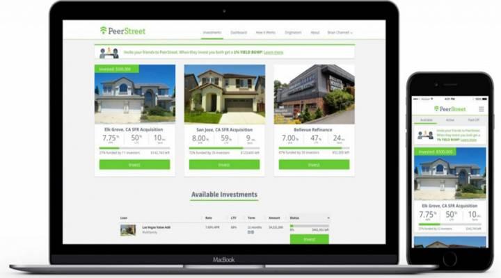 Borç ve Özkaynak Yatırımcılarına Büyük Kolaylık: PeerStreet