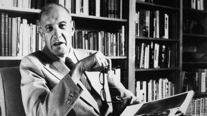 """İş Dünyasının Sıradışı Düşünürü Peter Drucker'ın """"Etkin Yöneticilik"""" Kitabı"""