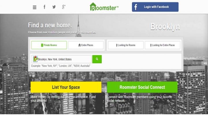 1 Milyon Öğrenciye Oda Arkadaşı Bulan Emlak Girişimi: Roomster