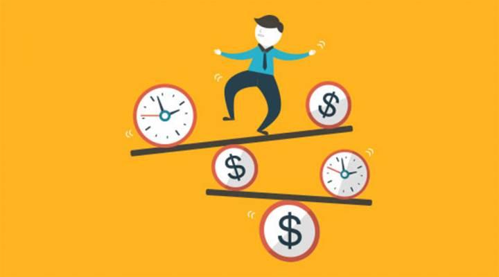 Bir Yıldaki Gerçek Saatlik Değerinizi Biliyor musunuz?