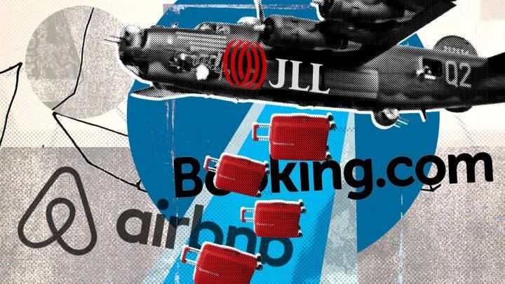 JLL, Airbnb ve Booking.com Rakibi Kiralama Platformunu Başlattı