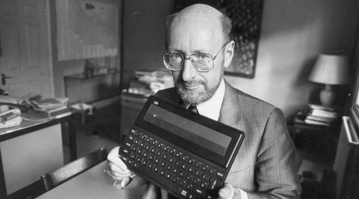 Evlerde Bilgisayar Dönemini Başlatan Ünlü Mucit Clive Sinclair Hayatını Kaybetti
