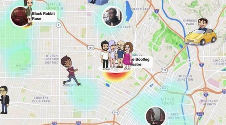 Snapchat, Snap Haritalar Özelliği ile Emlak Profesyonelleri İçin Daha Verimli