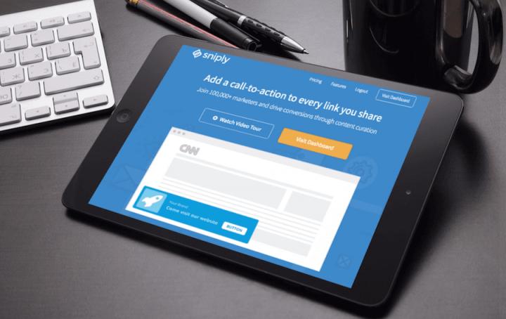 Snip.ly: Paylaşımlarınızı Pazarlama Araçlarına Dönüştürün
