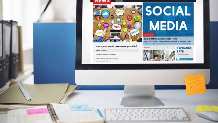Satışın En Büyük Silahı: Sosyal Medya