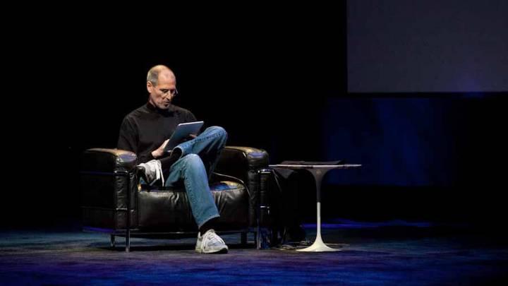 Gayrimenkul Danışmanları Steve Jobs'tan Ne Öğrenebilir? (2)