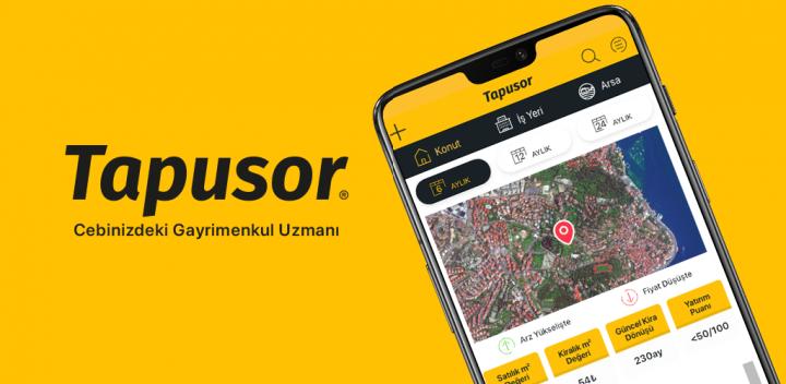Büyük Veri, Küçük Adımlar: Bir Yatırım Stratejisi Oluşturmak için Tapusor.com'u Kullanın