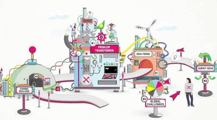İşletmeniz Adına Yeni Fikirler Edinmek İçin: Tasarım Odaklı Düşünme
