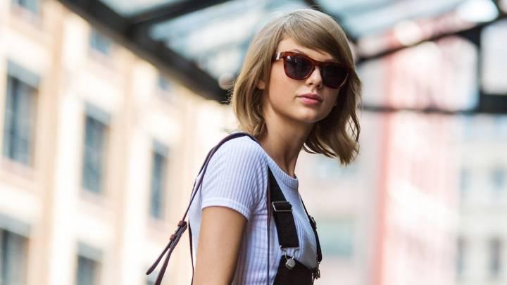Emlakçıdan Taylor Swift'e 1 Milyonluk Komisyon Davası