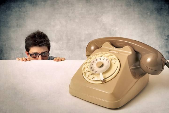 Telefon Fobinizin Üstesinden Gelin