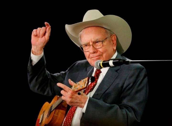 Warren Buffett Tarzı Gayrimenkul Yatırımı