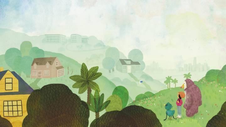 Zillow, Çocukların Taşınmayla Başa Çıkmalarına Yardımcı Olmak İçin Çocuk Kitabını Piyasaya Sürdü