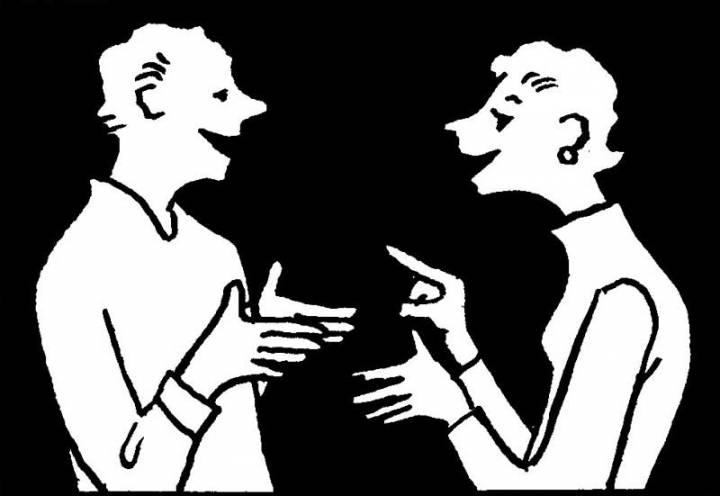 Birbirine Zıt Çiftlere Nasıl Ev Satılır?
