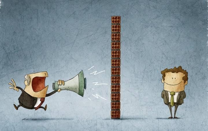 Zorlu Müşteriler: Onları Sevin ya da Bırakın