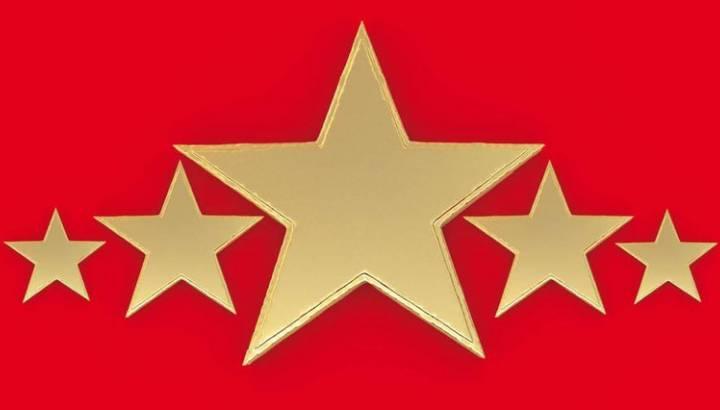 Haftanın Kitabı:Tek Yıldızlı Bütçeyle Beş Yıldızlı Müşteri Memnuniyeti Sağlayan Büyüleyici Hizmet