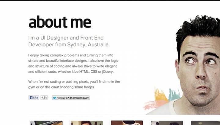 About.me Hizmetini Daha Etkili Kullanmanızı Sağlayacak İpuçları