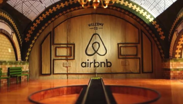 """Airbnb, """"Gerçek Anlamda"""" Emlak Sektörüne mi Dahil Oluyor?"""