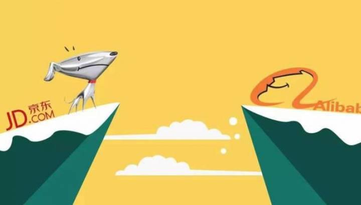 Alibaba ve JD.com, Emlak Sektöründe Tehdit mi Oluşturuyor?