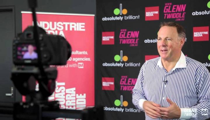 Başarılı Emlakçı:Avustralya'nın En Başarılı Emlakçısı James Tostevin'in Başarı Sırları