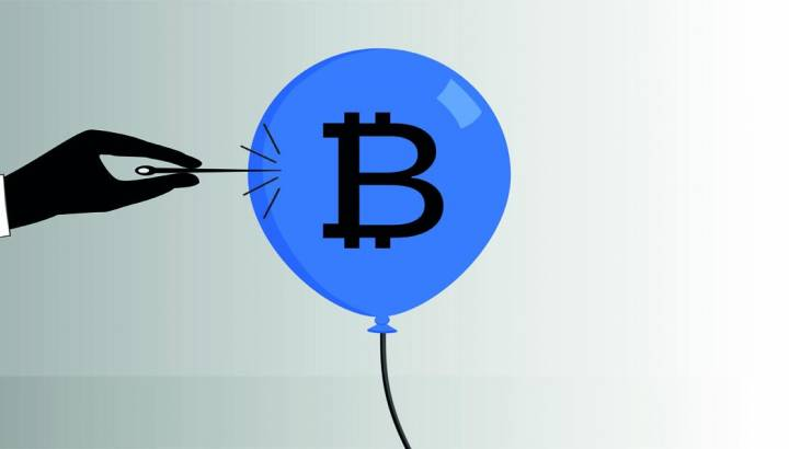 Bitcoin'deki Kan Kaybı, Gayrimenkul Sektörü İçin Ne İfade Ediyor?