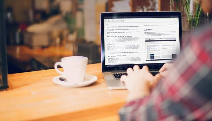İnternet Teknolojisi İle Müşteri Kazanmanın Yolları: Blog