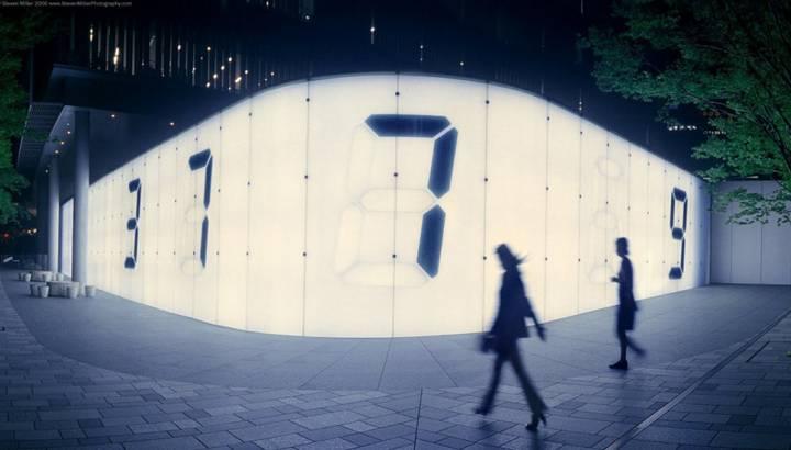 Bir Emlak Brokerının Saat Çevresindeki Yolculuğu
