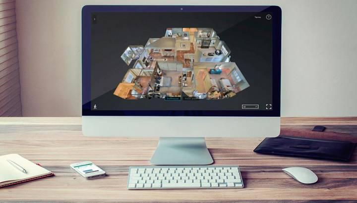 Matterport, Üç Boyutlu Medya Teknolojisindeki Kütüphanesi ile Göz Kamaştırıyor