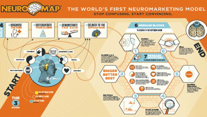 Emlak Pazarlamasında Müşterilerin Şifresini Çözmek İçin: Nöro Marketing