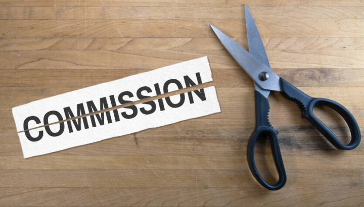 Emlak Komisyon Oranları Değişti