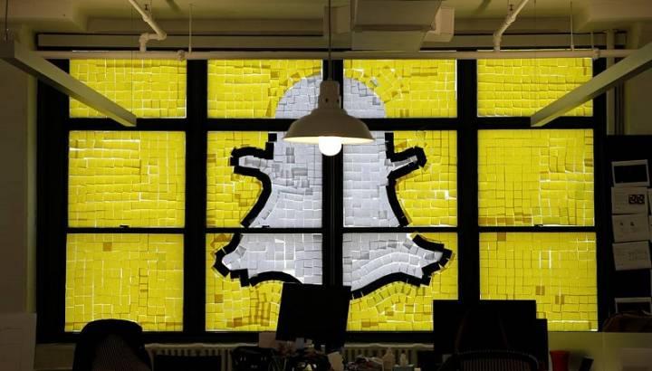 Snapchat: Emlak Pazarlamada Gelecek