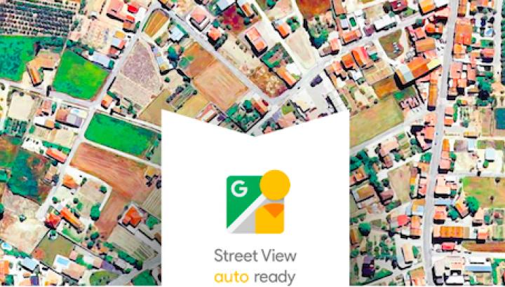 Google Street View Uygulamasına Artık Herkes 360 Derece Görüntü Yükleyebilecek